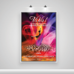 NANYANG TECHNOLOGICAL UNIVERSITY - Pull-up Banner