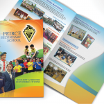 PIERCE SECONDARY SCHOOL - Folder