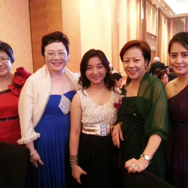 SMF 80th Anniversary Gala
