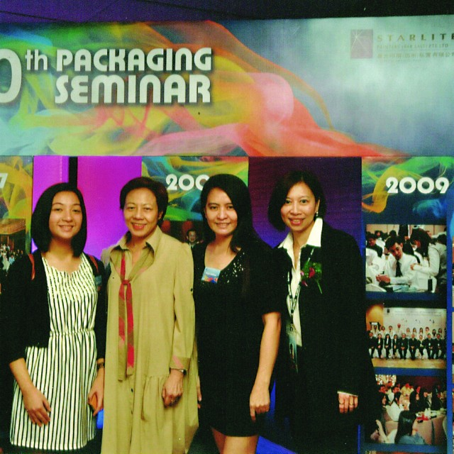 Starlite Printers' Packaging Seminar